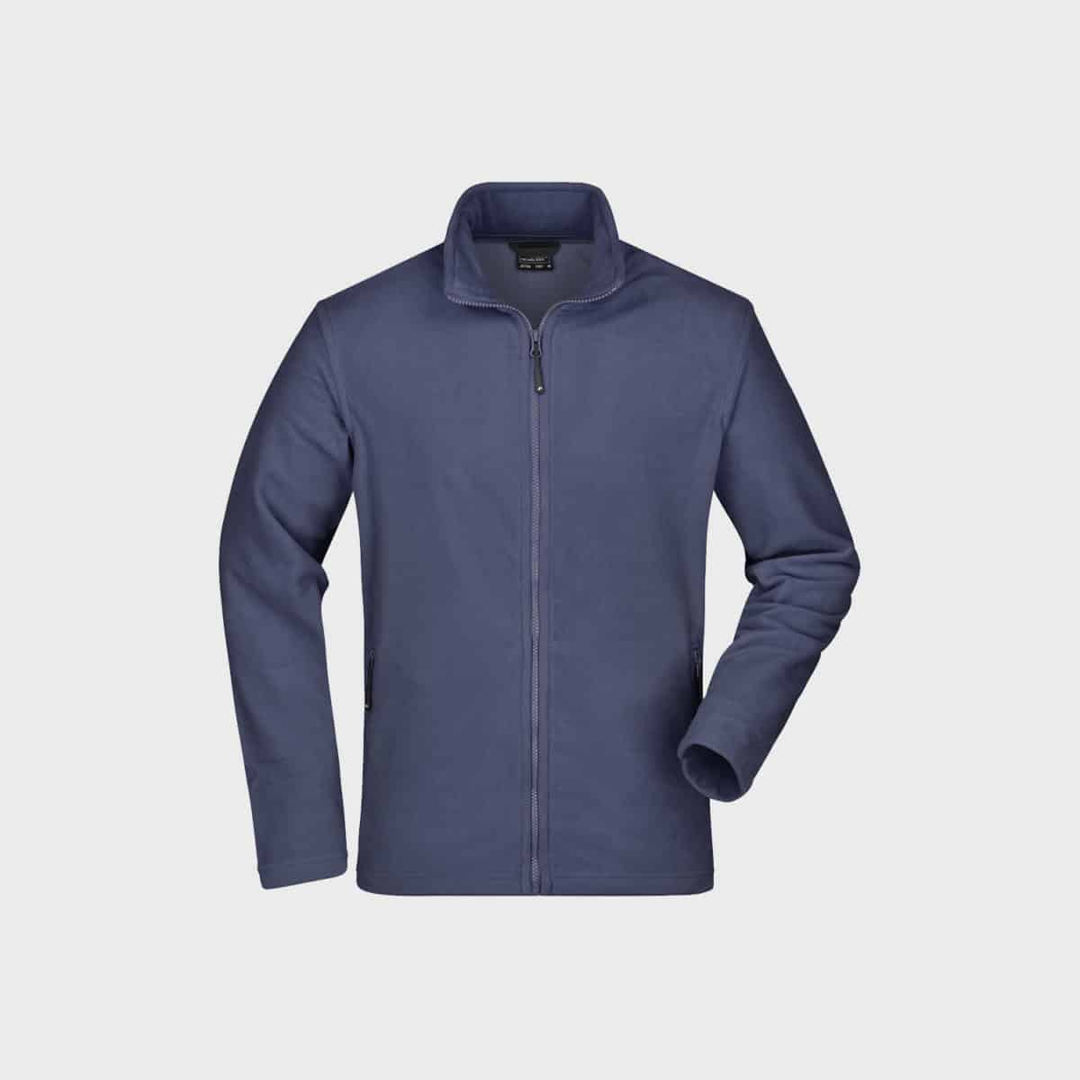 basic-fleece-jacket-herren-navy-kaufen-besticken_stickmanufaktur