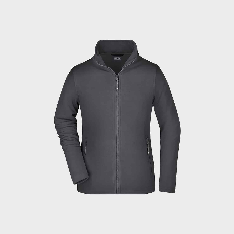 basic-fleece-jacket-damen-carbon-kaufen-besticken_stickmanufaktur