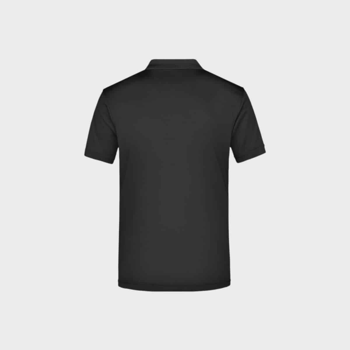 Daiber SportShirts JN401 Black Back