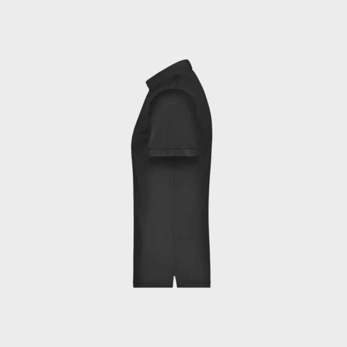 Daiber SportShirts JN401 Black Side