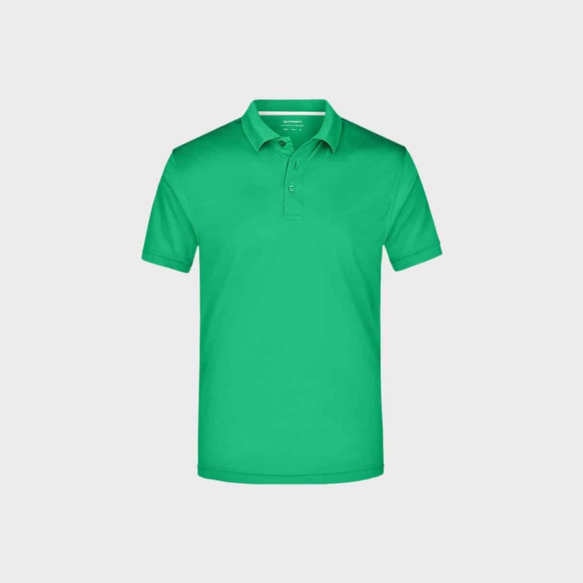 Daiber SportShirts JN401 Frog Front