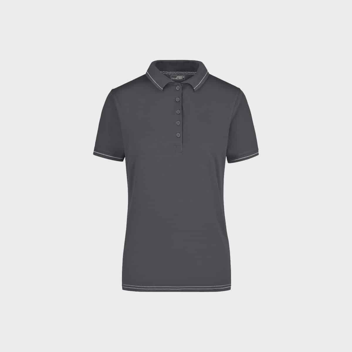 elastic-polo-t-shirt-damen-graphite-kaufen-besticken_stickmanufaktur