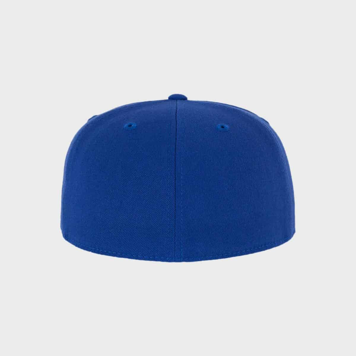Flexfit FlexfitCaps FFE 6210 Royal Back