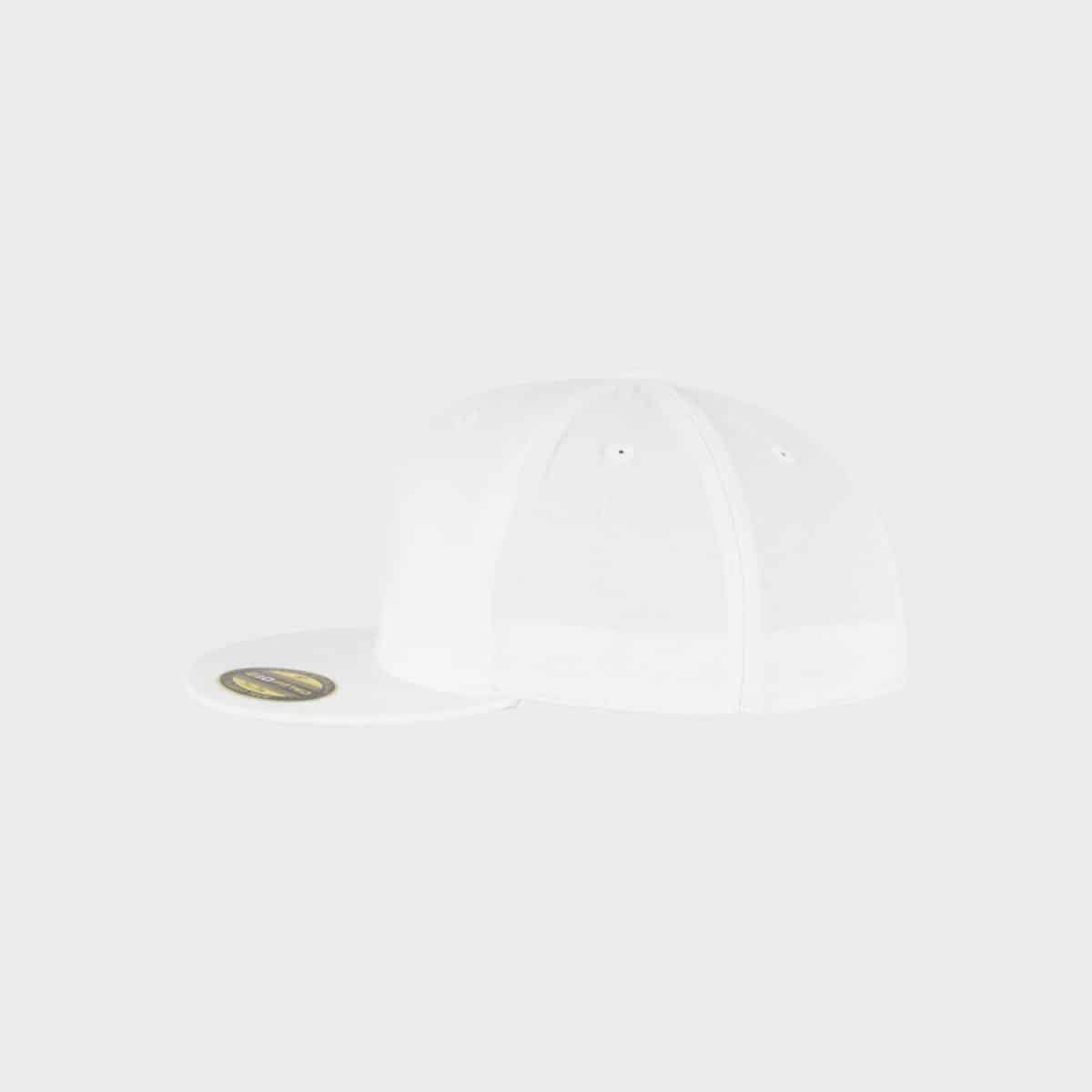 Flexfit FlexfitCaps FFE 6210 White Side