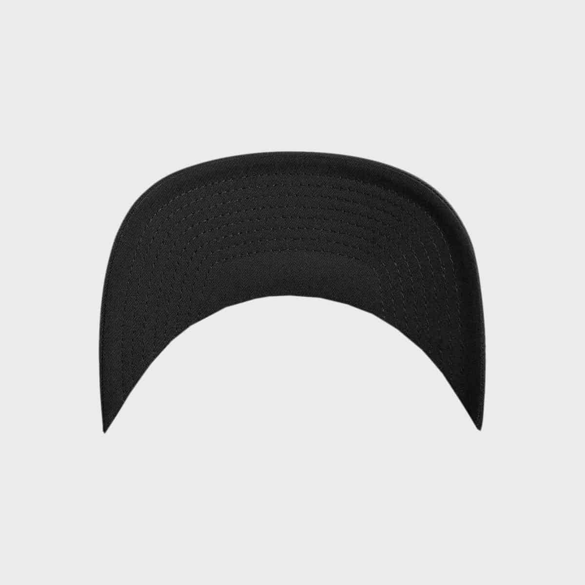 Flexfit FlexfitCaps FFE 6533 Black Schirm