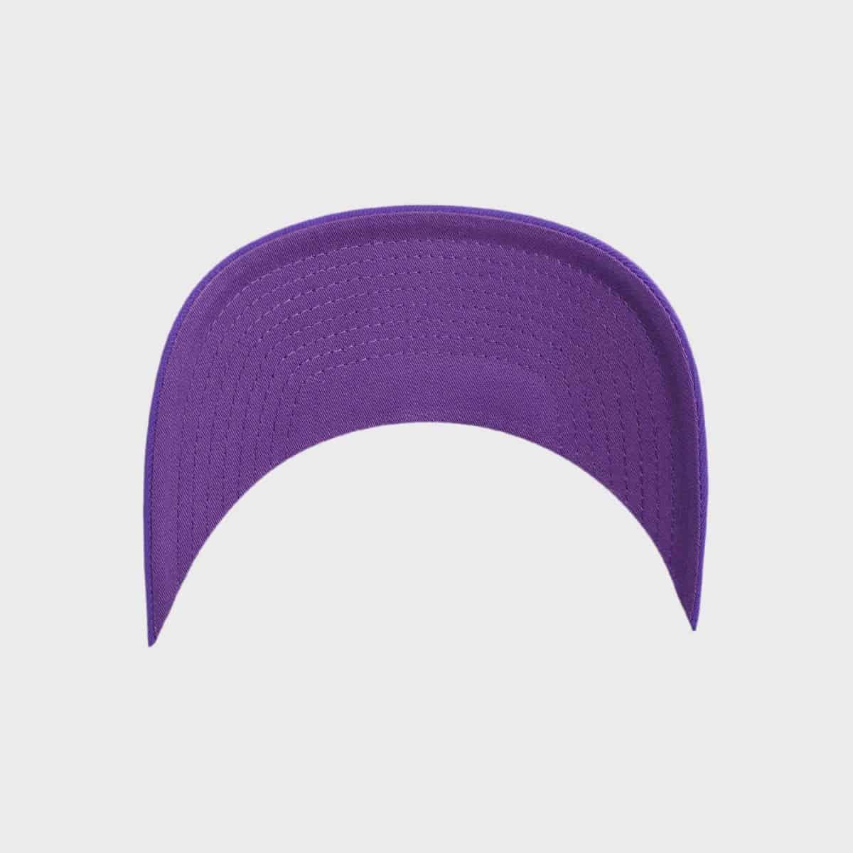 Flexfit FlexfitCaps FFE 6533 Purple Schirm