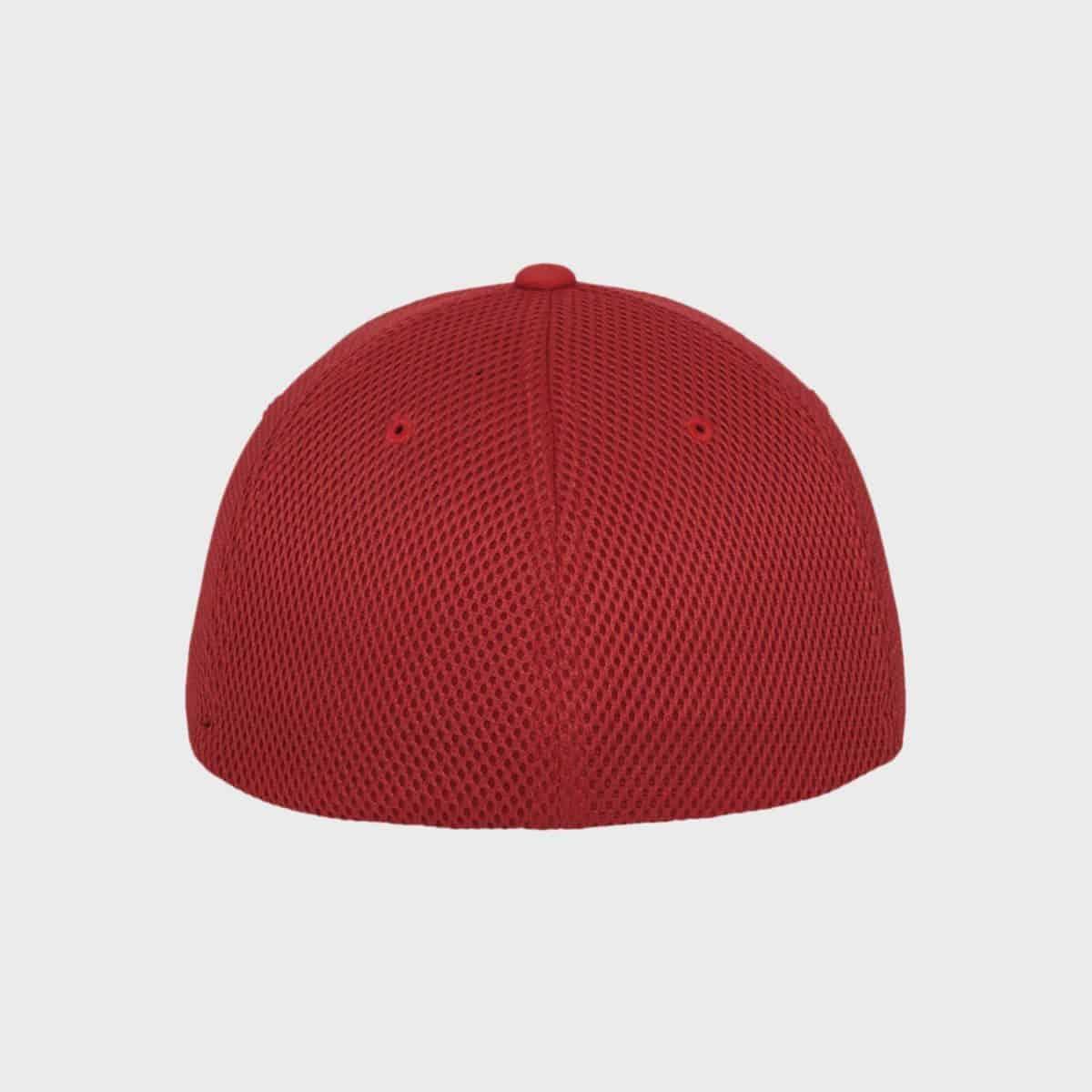 Flexfit FlexfitCaps FFE 6533 Red Back