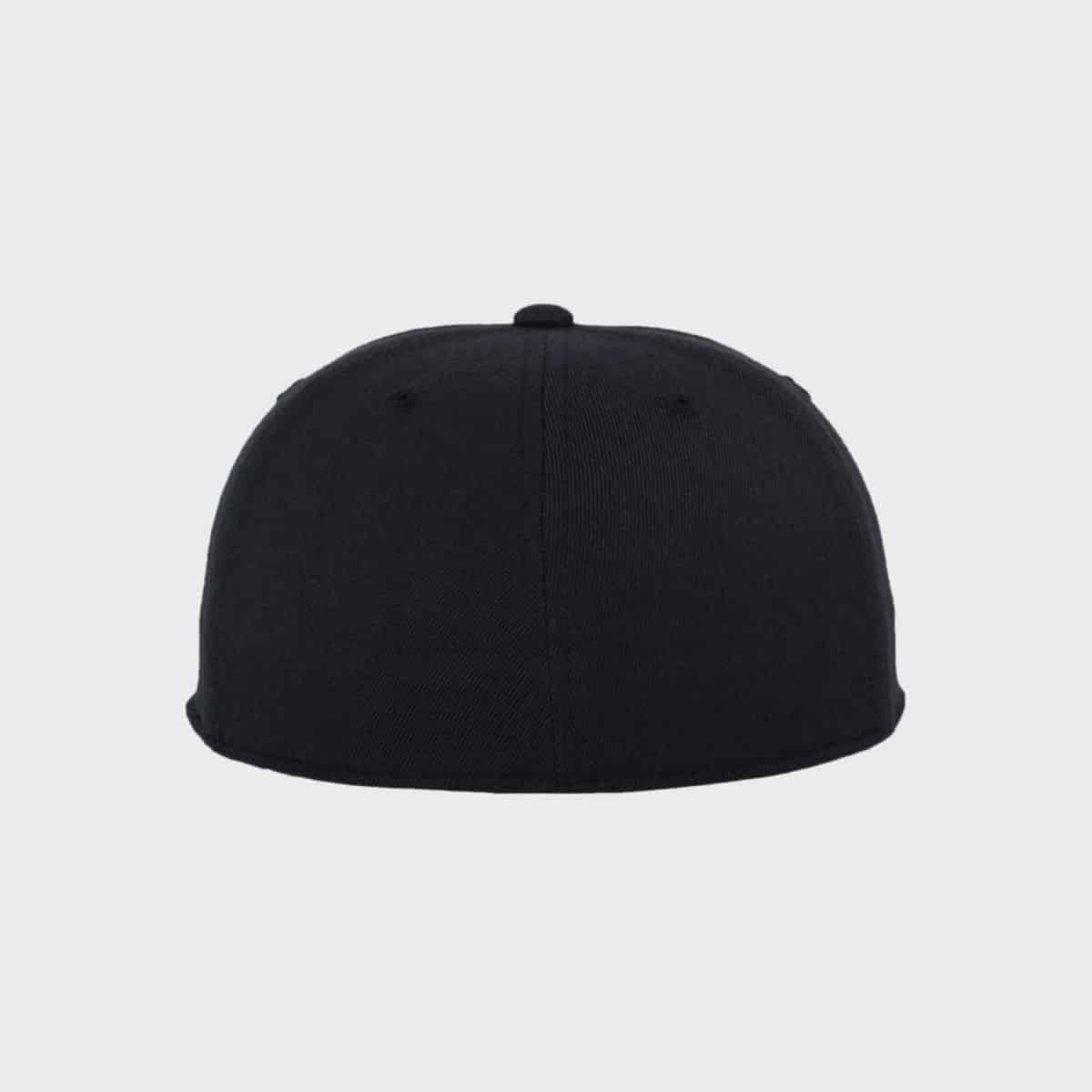 Flexfit Snapback FFE 6210 Darknavy Black