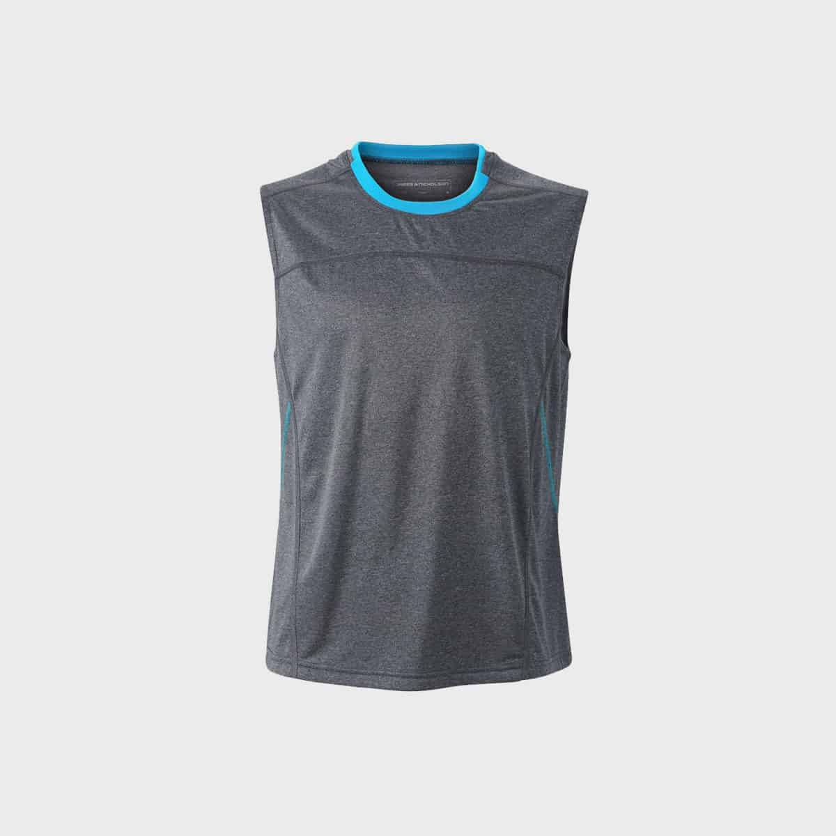 running-tank-top-herren-black-melange-atlantic-kaufen-besticken_stickmanufaktur