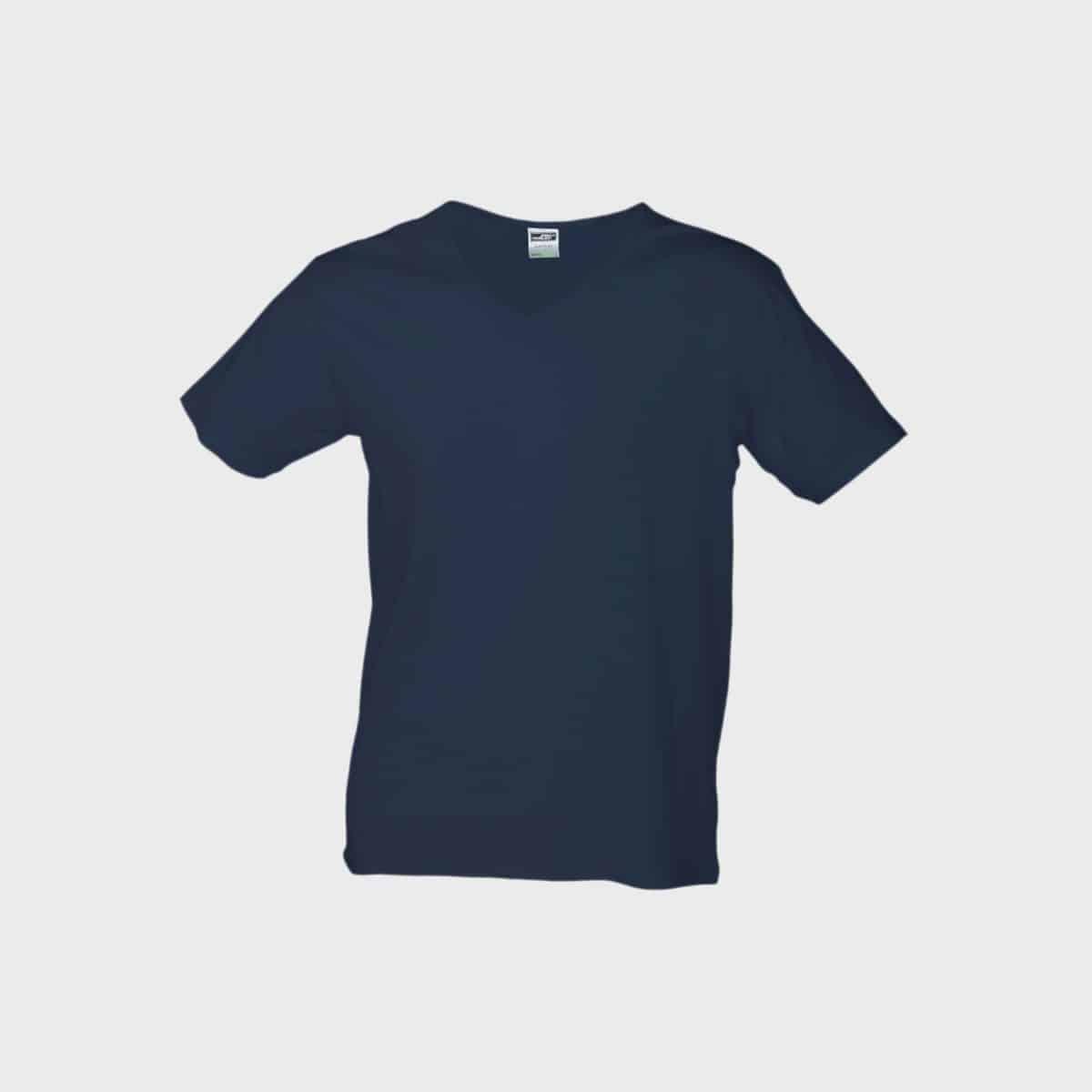slim-fit-cotton-t-shirt-herren-navy-kaufen-besticken_stickmanufaktur