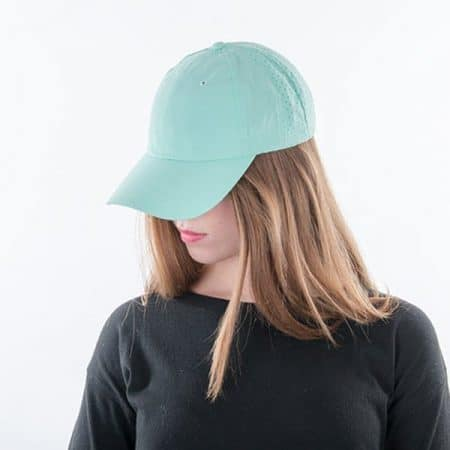 MYRTLE BACH Laser Cut Cap Model down