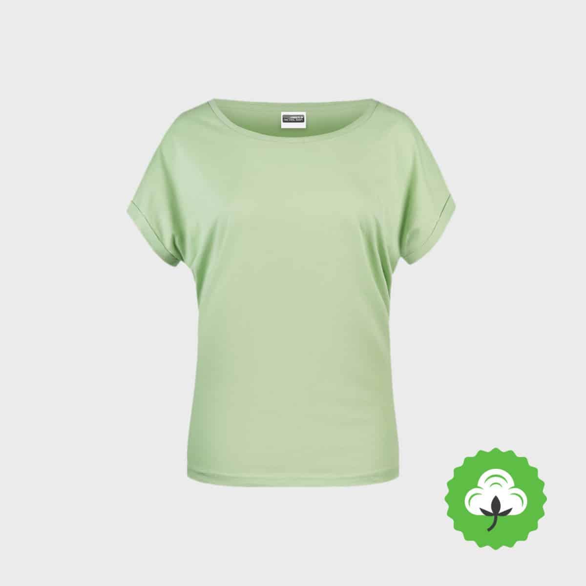 Bio-damen-shirt-rundhals