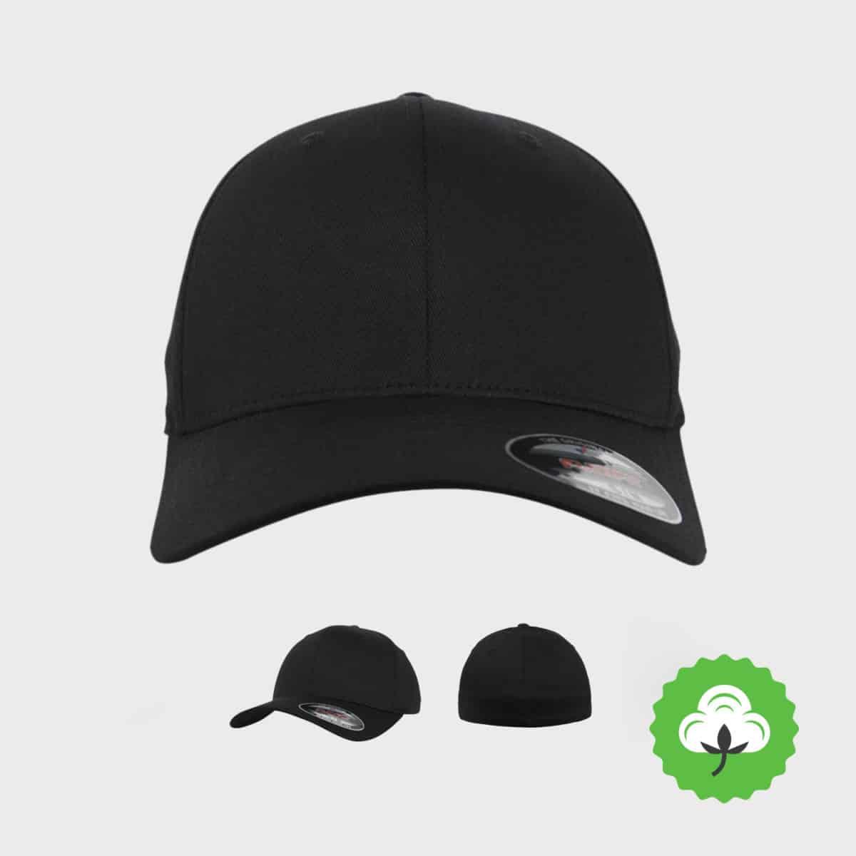 Bio-Cap-Flexfit-besticken-lassen-StickManufaktur