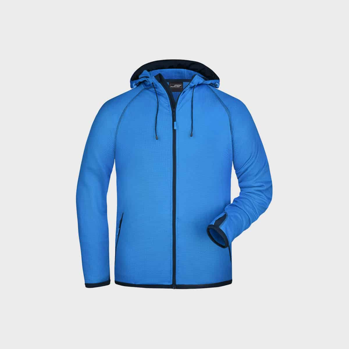 hooded-fleece-jacket-herren-aqua-navy-kaufen-besticken_stickmanufaktur