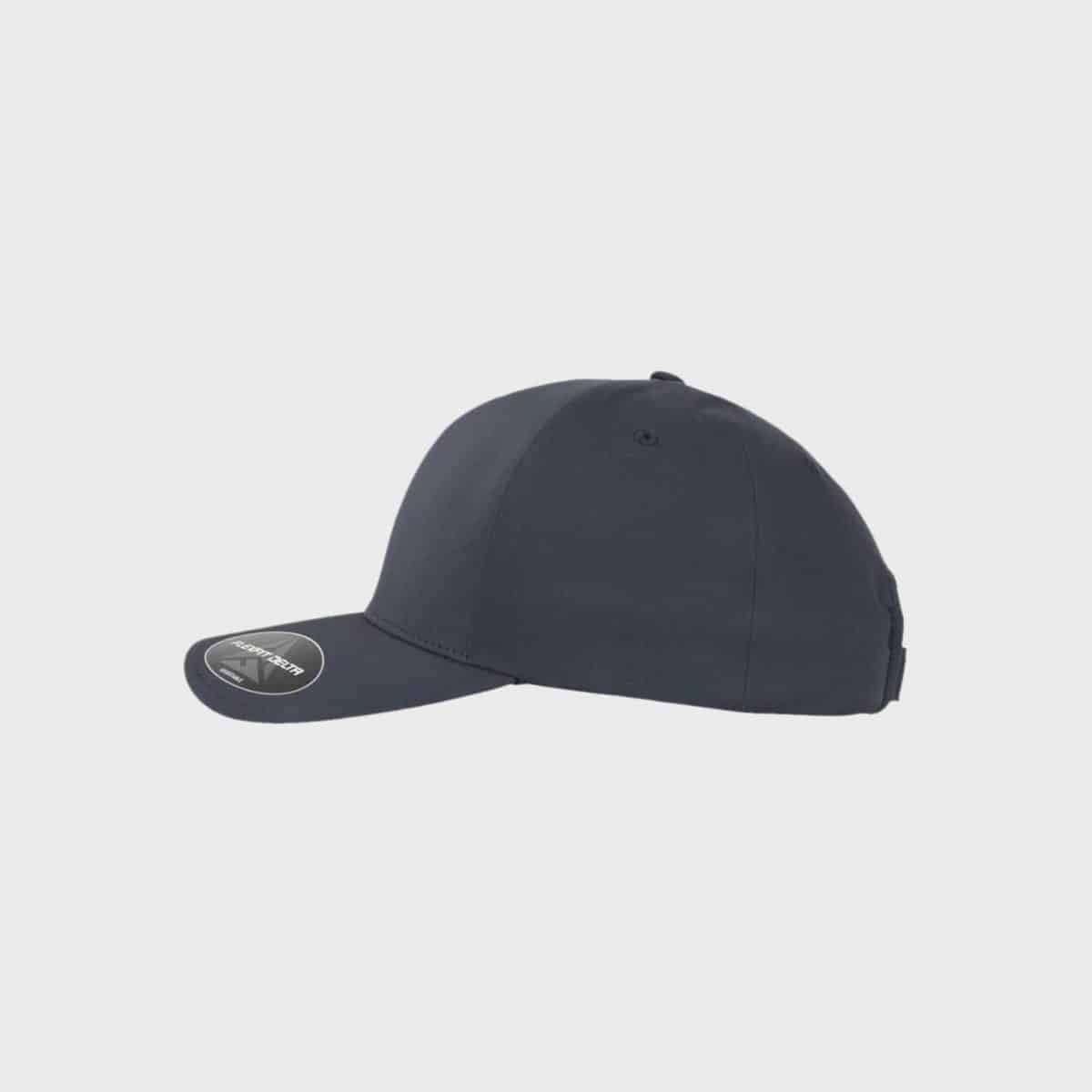 Flexfit FlexfitCaps FFE 180A Navy Side