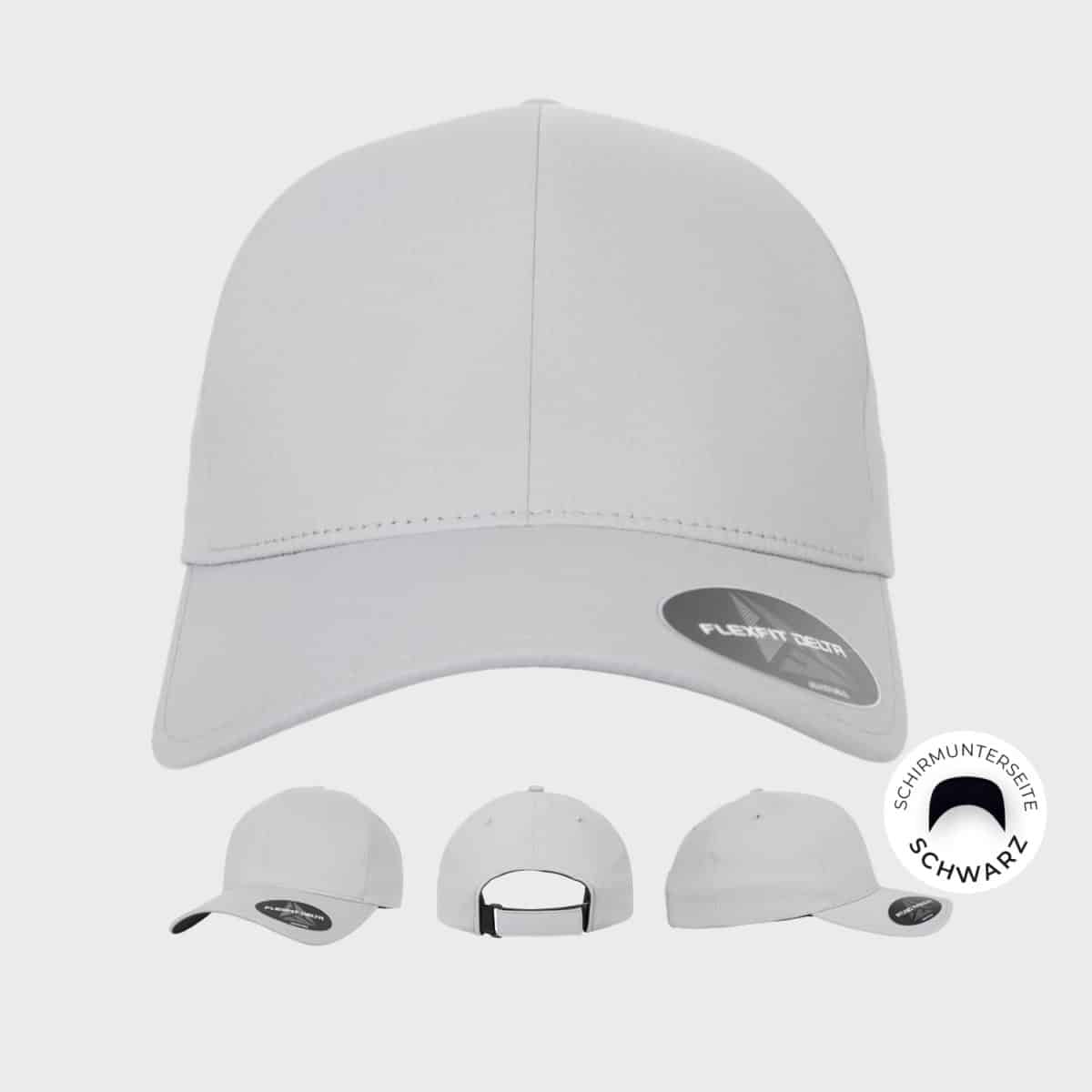 Flexfit-Cap-Delta-Adjustable-kaufen-besticken_StickManufaktur