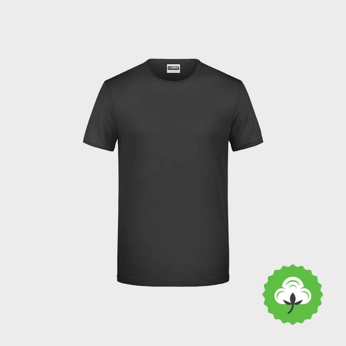 Bio T-Shirt StickManufaktur