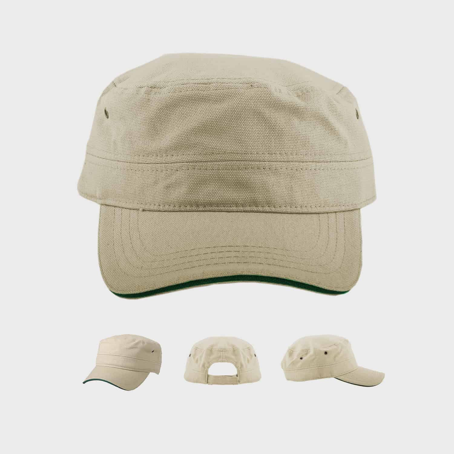 Cap-Military-Sandwich-Cap-kaufen-besticken_StickManufaktur